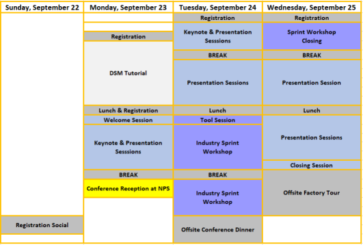 Preliminary Agenda from venue.png