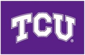 TCU purple logo